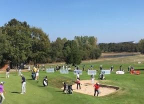 El gobierno vasco rectifica: Se podrá jugar al golf desde el lunes 11 de mayo