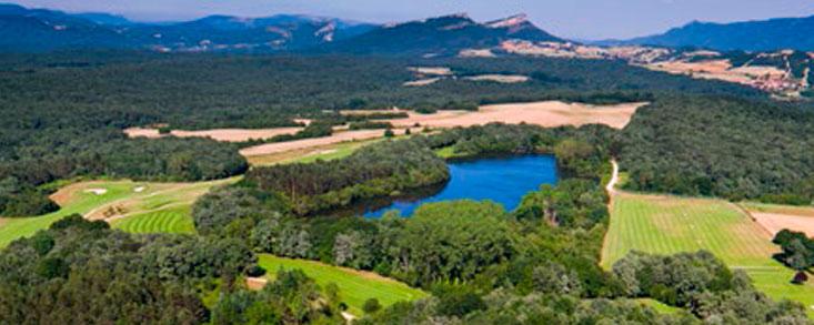 Izki Golf propone un otoño de aventura