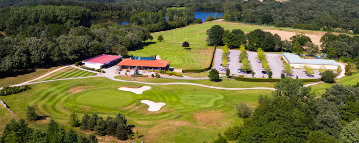Izki Golf, la mejor escapada en San Valentín