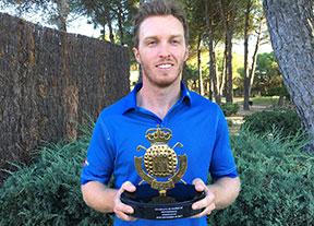 Quinta victoria de Jacobo Pastor en el Circuito de Madrid