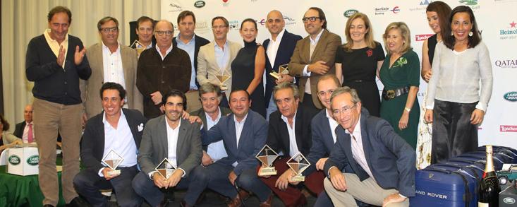 La gran final de Montecastillo cierra uno de los mejores circuitos amateurs de la temporada