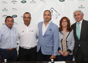 """Madera y Titanio Golf & Drive Delaer Tour"