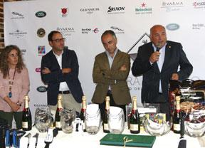 Excelente torneo en la Barganiza que ya tiene sus finalistas para el Jaguar Land Rover