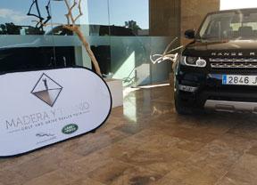 Todo listo para la última cita del Circuito Jaguar-Land Rover