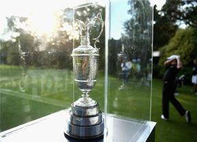 Siete plazas del Open Championship se disputan en EE.UU y Francia
