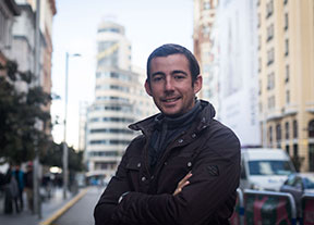 Javier Gallegos:
