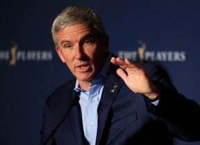 El PGA Tour reconsidera sus posición y retrasa sus torneos a mediados de mayo