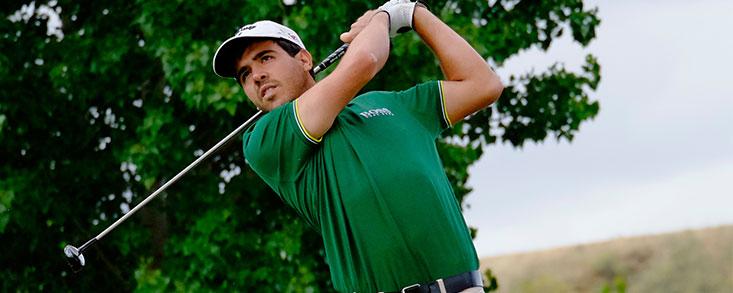 El Campeonato de España PGA, preparado tras el Pro-Am