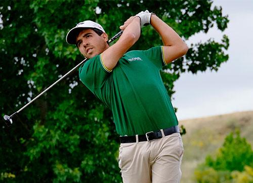 El Campeonato de Espa�a PGA, preparado tras el Pro-Am