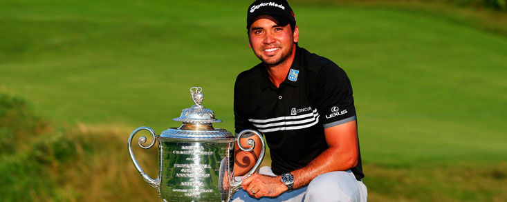 2015: Jason Day consigue su primer Major