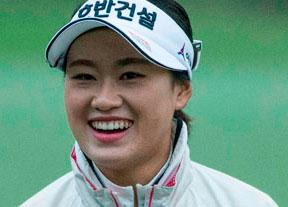 Corea sigue dominando en otra ronda suspendida