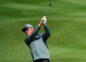 Jiménez iguala el record de Torrance en su torneo 706 en el European Tour