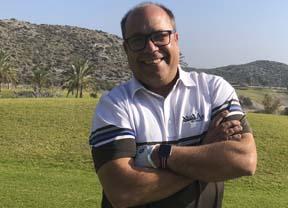 Patrocinadores, jugadores y AguilónGolf donaron 10.000 euros en un gran jornada golfística