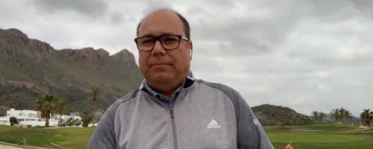Serrano: 'Hay que perseguir un objetivo común con los gerentes como nexo'