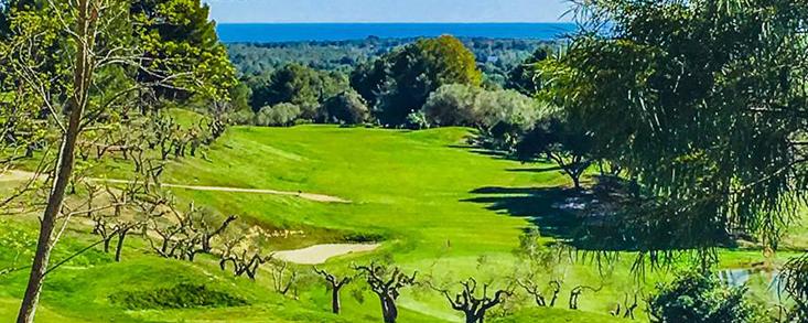 58 golfistas de 14 países en los Juegos Mediterráneos Tarragona 2018