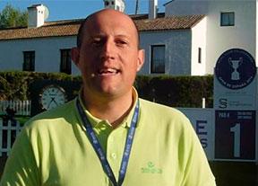 Valderrama se viste de Open de España