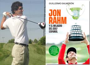 Guillermo Salmerón publica