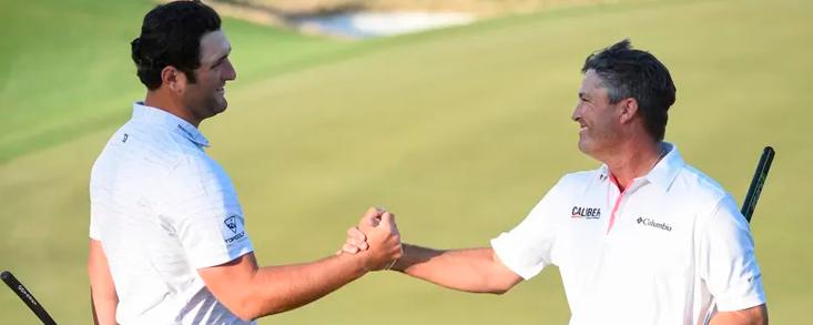 Jon Rahm y Ryan Palmer defienden título en el TPC de Louisiana