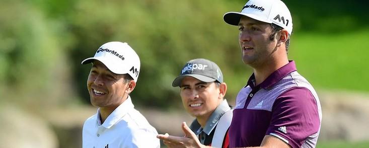 Jon Rahm y Xander Schauffele compartirán partido mientras que Sergio García lo hará con Brian Gay en la primera jornada de Hawaii