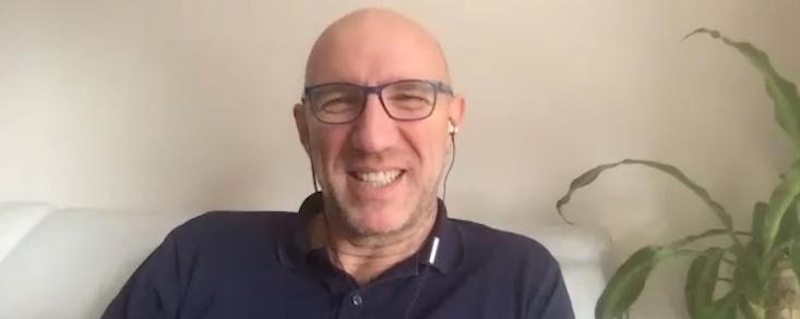 Joseba del Carmen: 'Para 'desactivar' a Jon hay que acercarse cada día desde una nueva perspectiva'