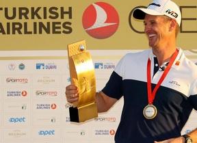 Justin Rose buscará en Turquía su tercera victoria consecutiva en Antalya con cinco españoles en juego