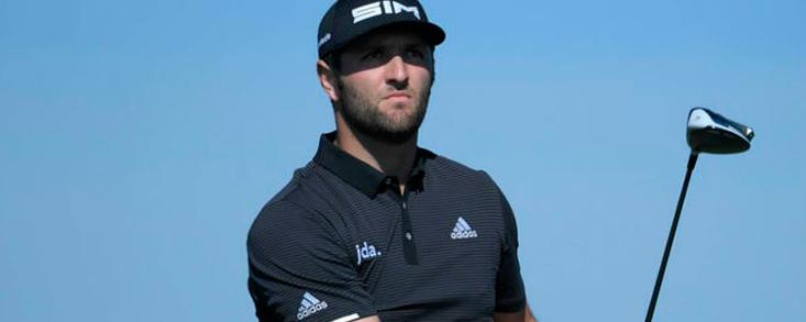 Llega el espectáculo del golf en TPC Scottsdale con Rahm al ataque