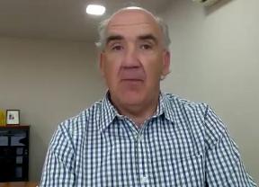 Juan Arcocha, director general de Forenex: