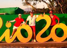 A pocas horas del sueño olímpico