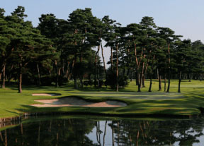 Tokio podría cambiar la sede olímpica del golf