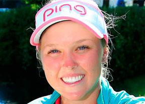 Brooke M. Henderson consigue la victoria por segundo año consecutivo