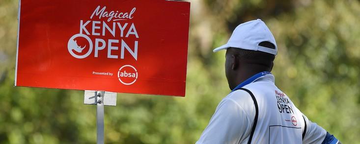Nueve españoles en Kenia que vuelve al calendario tras la suspensión de 2020