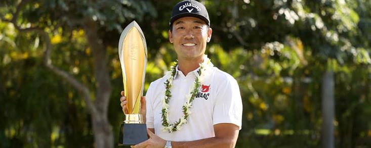 Kevin Na logra su quinto título en el PGA Tour y Niemann vuelve a ser segundo
