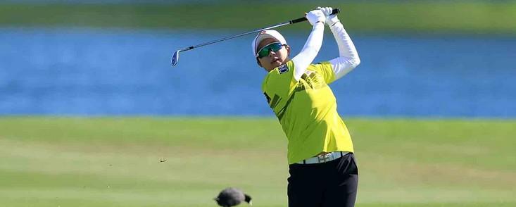 Primer Major para Sei Young Kim que sigue sumando victorias en el LPGA