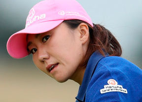 In Kyung Kim consigue su primer Major en Escocia, Ciganda y Muñoz acaban Top 25