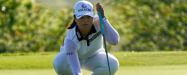 """Lydia Ko: """"Creo que sería muy bueno para el golf que hubiera un torneo de Maestras y un sueño que se jugara en Augusta"""""""