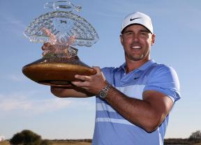 Brooks Koepka vuelve a ganar el Waste Management Phoenix Open