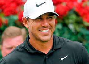 Brooks Koepka, Jugador del Año para la PGA América