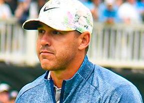 El defensor del US Open se sitúa con -2