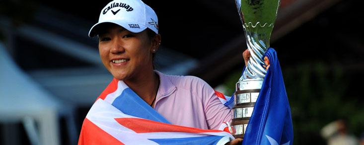 Lidya Ko defenderá su victoria de hace un año en el quinto Major de la temporada