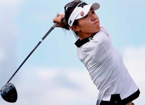Lydia Ko toma el mando en el Lotte Championship a falta de 18 hoyos