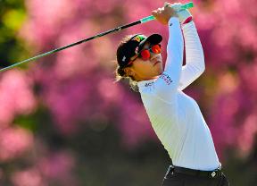Lydia Ko firma 69 golpes para reafirmar su liderato en el Gainbridge LPGA