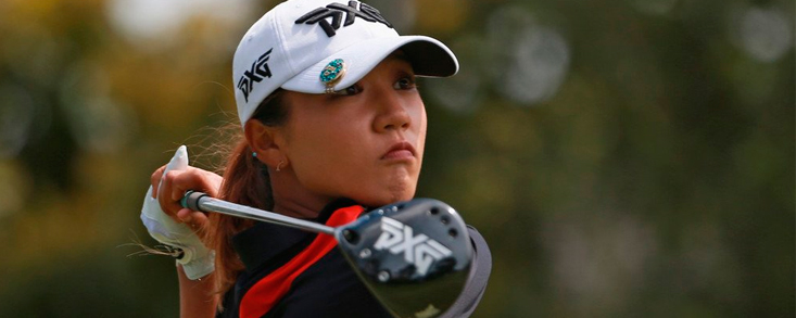 Lydia Ko sigue dominando el golf femenino mundial