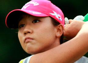 Japón cierra la gira asiática de la LPGA
