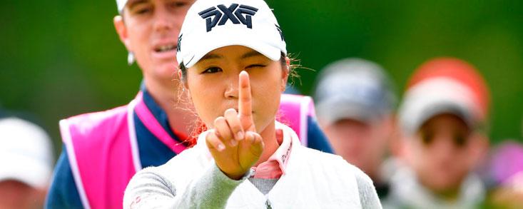 Vuelve la LPGA con una prueba en tierras de Lydia Ko