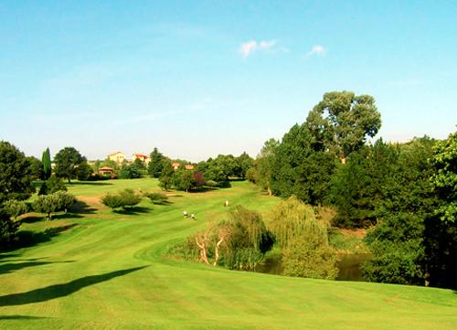 El futuro del golf femenino español en La Barganiza