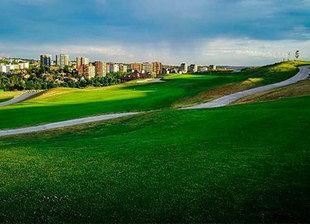 El Centro Nacional se pone a punto para el Open de España