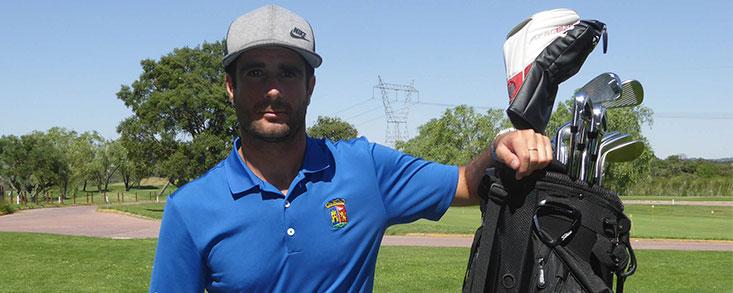 Francisco Lagarto repite victoria en el Club de Golf La Dehesa