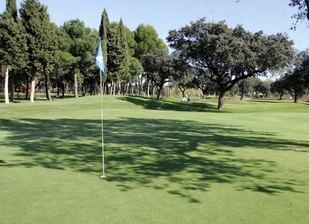Un gran torneo de golf el 24 y 25 de octubre