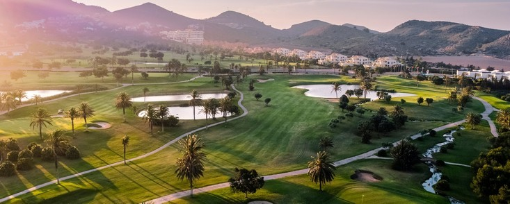 La Manga Club acogerá los World Golf Awards, por primera vez en España