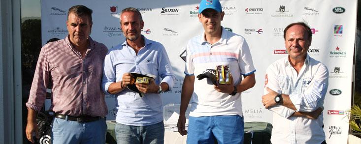 Terramar acogió uno de los torneos del verano